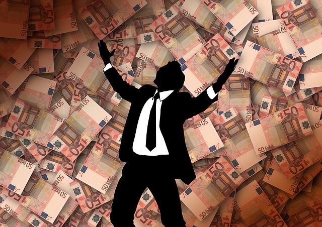 bohatý podnikatel