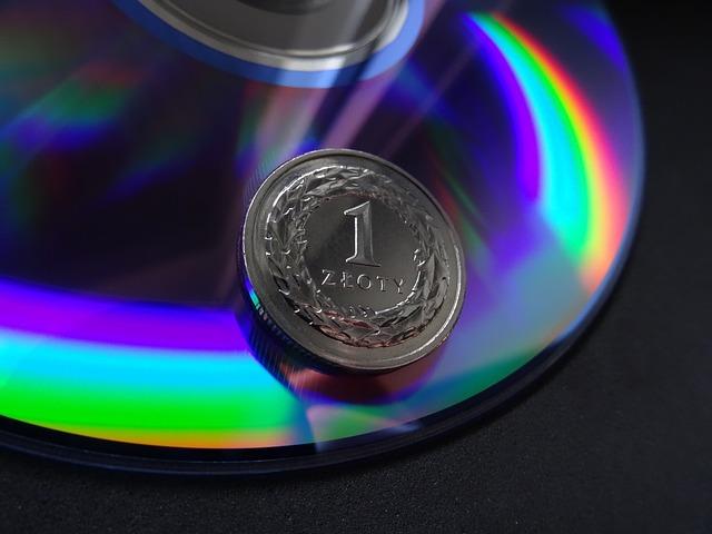 kovová mince