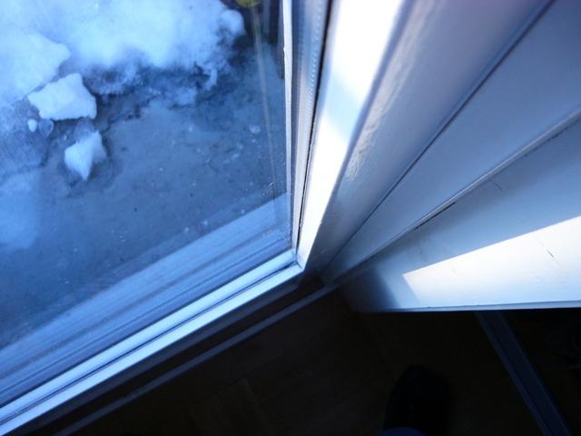 Okno, pohľad na okno